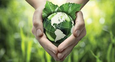 respect environnement béton