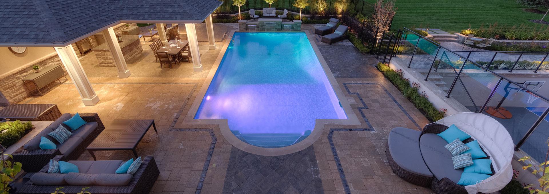 piscine patio béton sherbrooke estrie